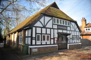 Aldenham War Memorial Hall